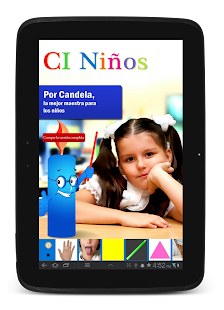 CI Niños - screenshot thumbnail