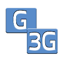 Switch Network Type 2G / 3G logo