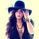 Demi Lovato Wallpaper icon