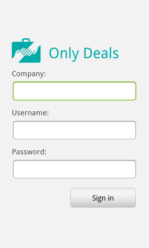 Only Deals PRO - screenshot