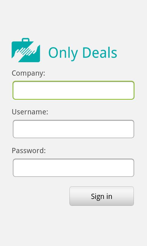 Only Deals PRO- screenshot