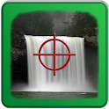 Waterfall Finder (Ad free) icon