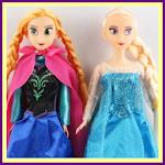 icy princess - toy video fun