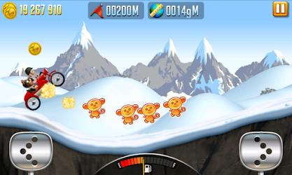 Angry Gran Racing v1.0.5 Apk 2