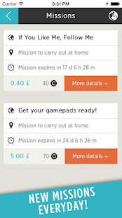 Clic and Walk - MAKE MONEY - screenshot thumbnail
