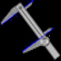 AGF Caliper logo