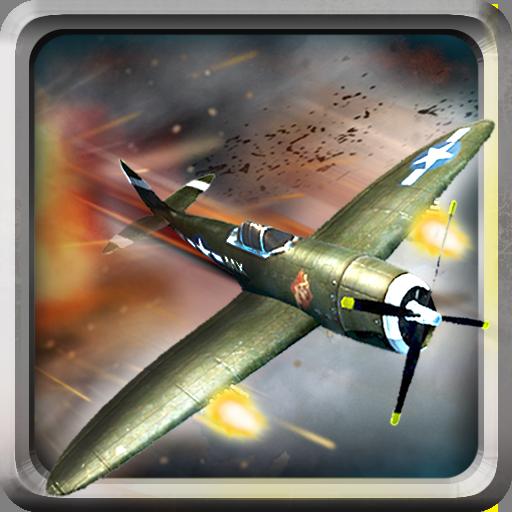 Aircraft Fighter - Combat War