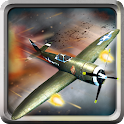 Aircraft Fighter : Combat War icon