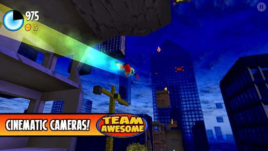 Team Awesome Pro- screenshot thumbnail