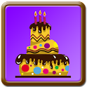 Birthday Cake Celebration logo
