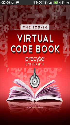 ICD-10 Virtual Code Book EE