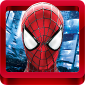 THE AMAZING SPIDER-MAN MISSION