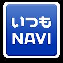 いつもNAVI (SoftBank版 地図ナビ) logo