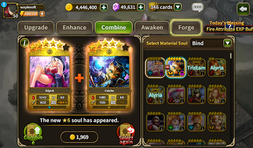 Elune Saga v1.0.6
