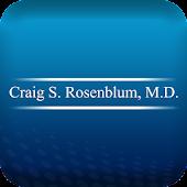 Rosenblum, Craig M.D.
