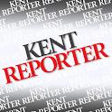 Kent Reporter logo