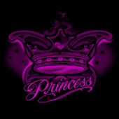Gosms Theme Princess