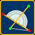 Angle & Ratio icon