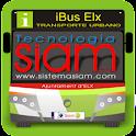 iBus Elx Elche logo