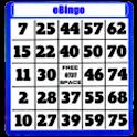 eBingo icon