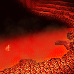 Nether Minecraft Wallpaper 2.8 Apk