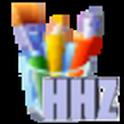 HHZ Paint Lite logo