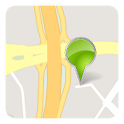 GPS Notes icon