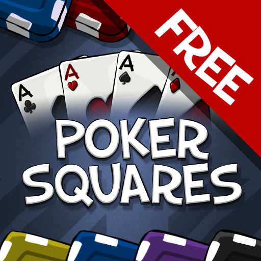 Simply Poker Squares Free