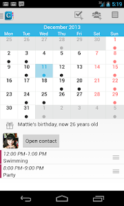 Day by Day Organizer Free v2.6.1