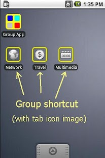 Group Apps- screenshot thumbnail