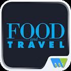 Food and Travel Turkiye icon