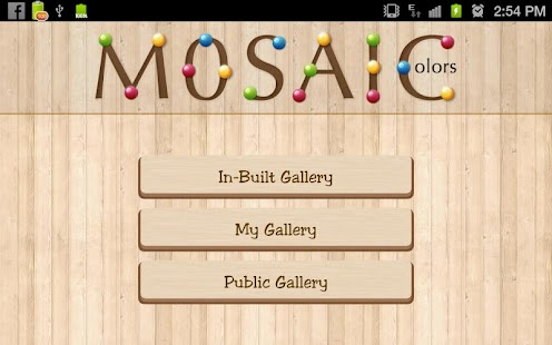 Mosaic Colors Pro- screenshot thumbnail