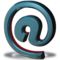 Extract Email Address icon