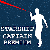 Starship Captain - PREMIUM