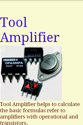 Ampli-Tool Engineering Pro