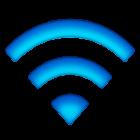 Wi-Fi settings shortcut icon