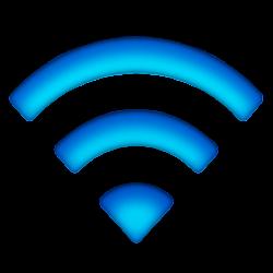 Wi-Fi settings shortcut