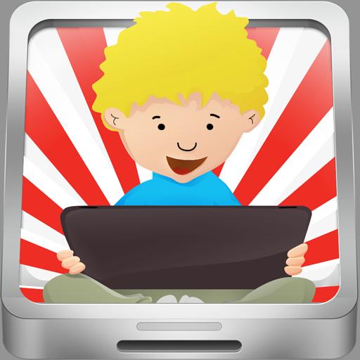 Iker y su tablet 教育 App LOGO-硬是要APP