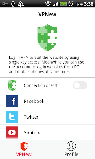VPNew