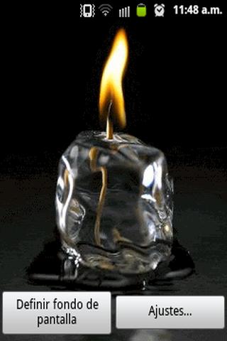 Candle LW