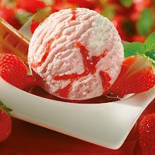 Abbildung Erdbeer-Sahne