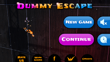 Screenshot of Dummy Escape Lite