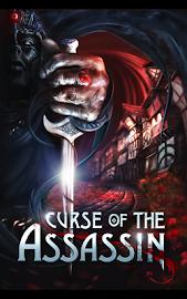 GA8: Curse of the Assassin Screenshot 9