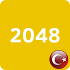 2048 Oyunu (+ 1024 ve 4096!) icon