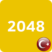 2048 Oyunu (+ 1024 ve 4096!)