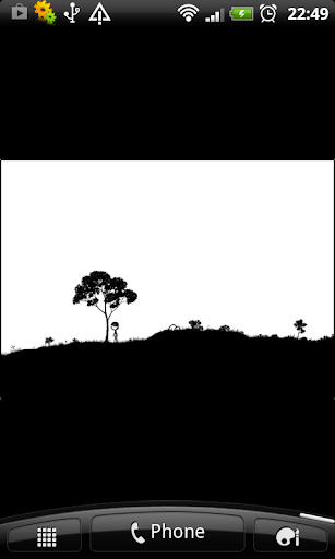 xkcd Time Live Wallpaper