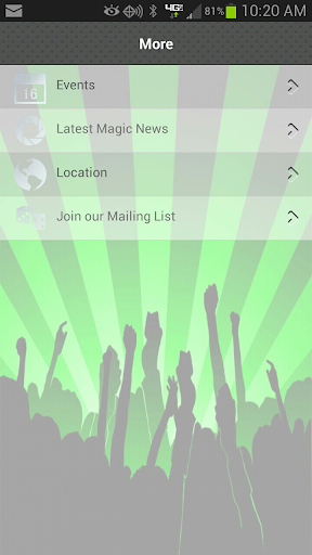 免費娛樂App Magic Dealers 阿達玩APP