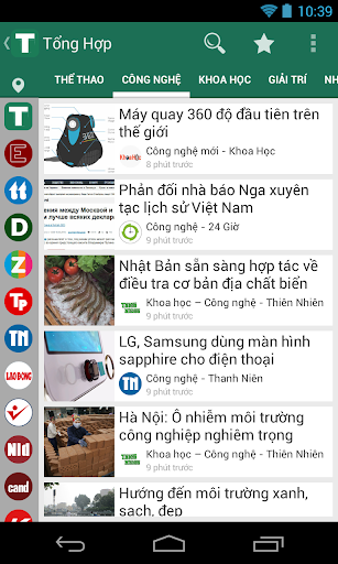 Tin Tức: Doc Bao Tin Tuc Viet