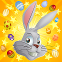 Bunny Rabbit's Easter Egg Hunt