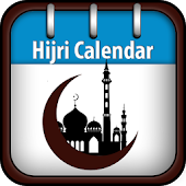 HIjri Calender With Widget